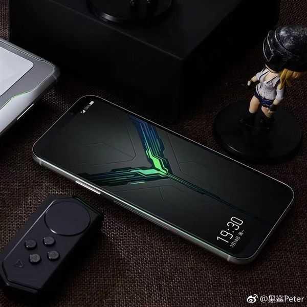 Лучшие игровые смартфоны 2020 (декабрь).