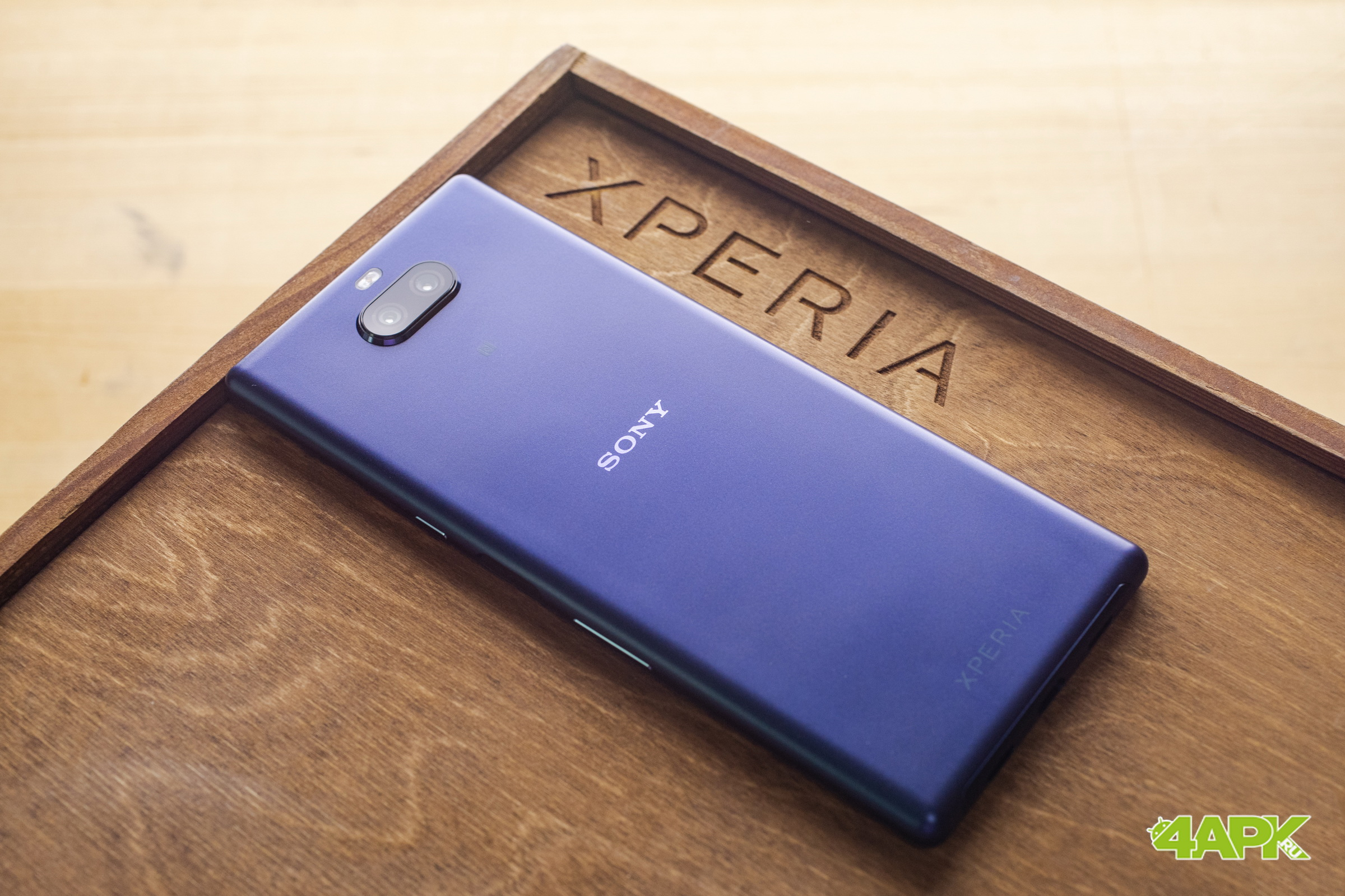 Sony xperia 5: такой же, только лучше