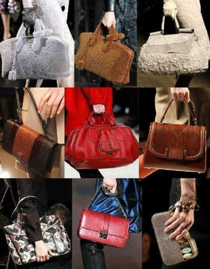 Как правильно выбрать сумку - практические советы