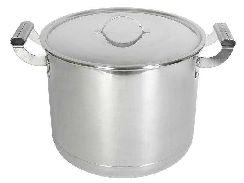 Лучшая посуда для кухни: рейтинг самых качественных марок. как выбрать безопасную для здоровья кухонную посуду для приготовления пищи?