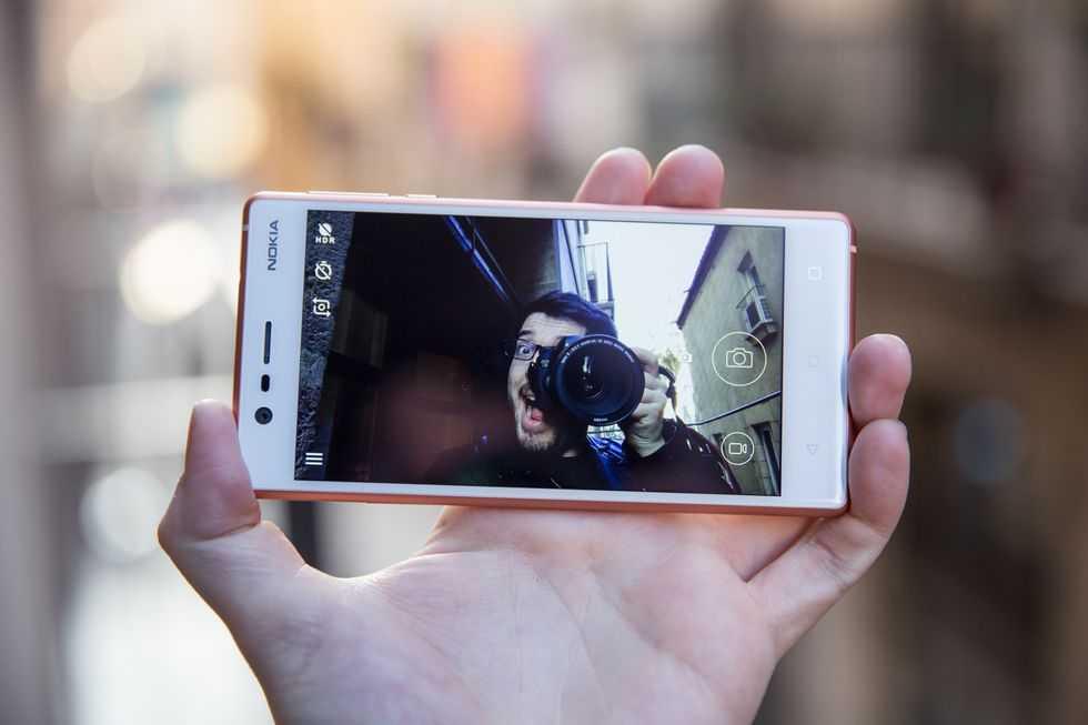 Обзор бюджетного смартфона lg w30