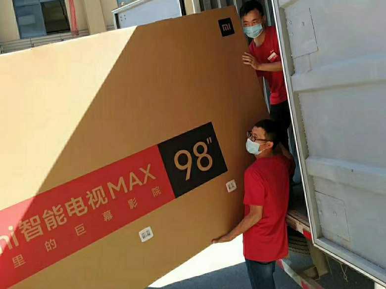 Xiaomi выпустила новые смарт-тв по цене смартфона - cnews
