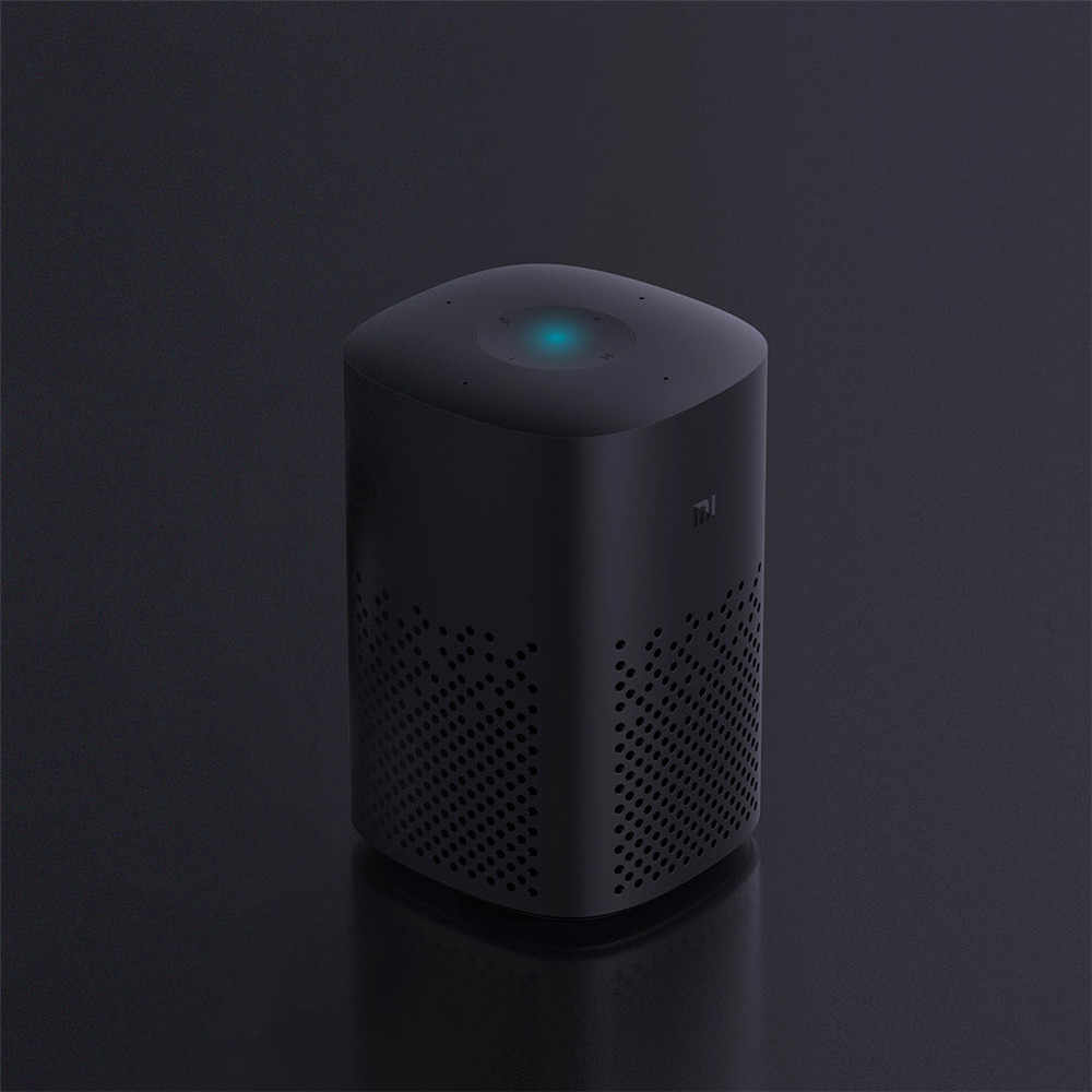 Обзор mi ai speaker mini