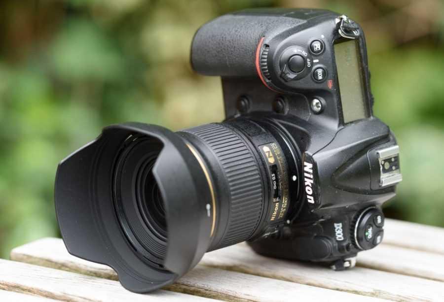 Лучшие профессиональные фотоаппараты: топ-10 рейтинг 2020