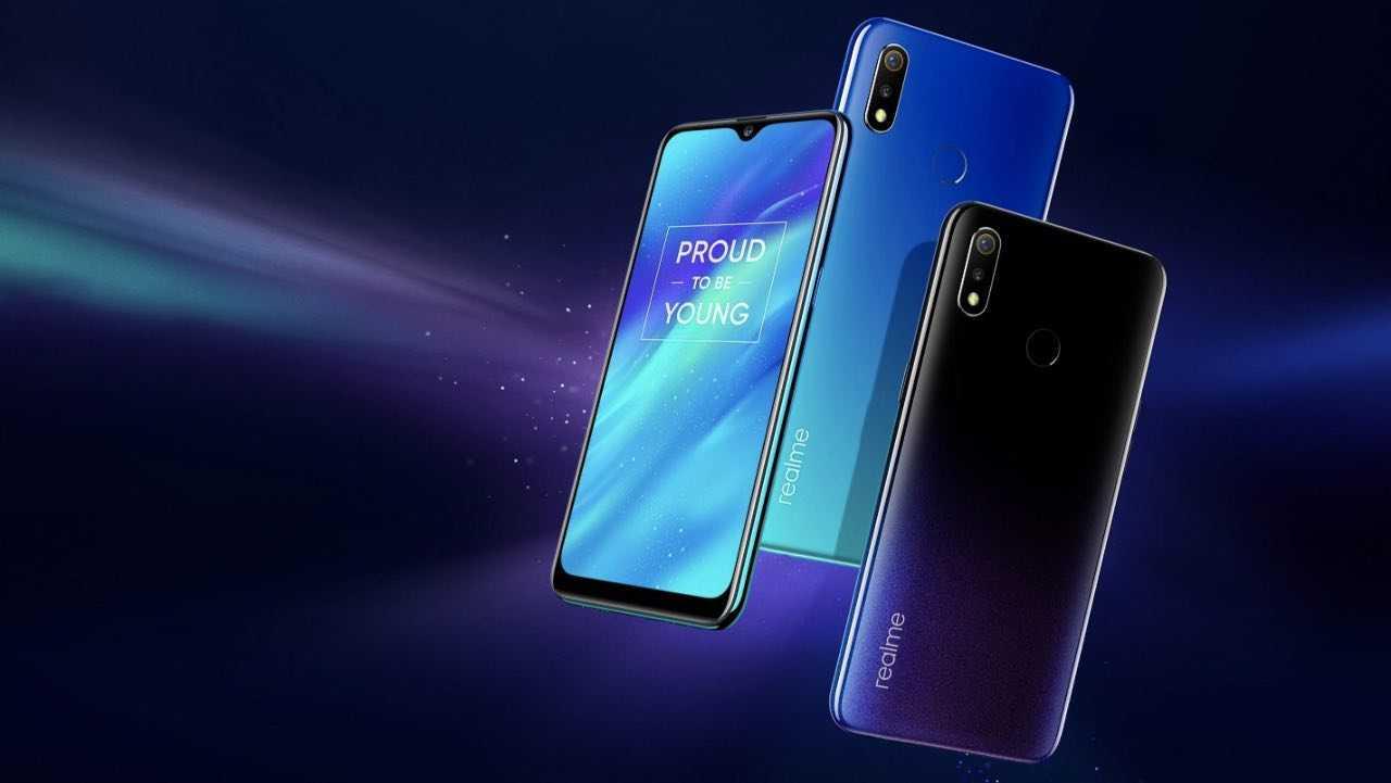 На территории Европы состоялась презентация нового бюджетного телефона серии Realme 7 Премьера этого гаджета должна состояться 27 ноября Стоимость этого девайса должна