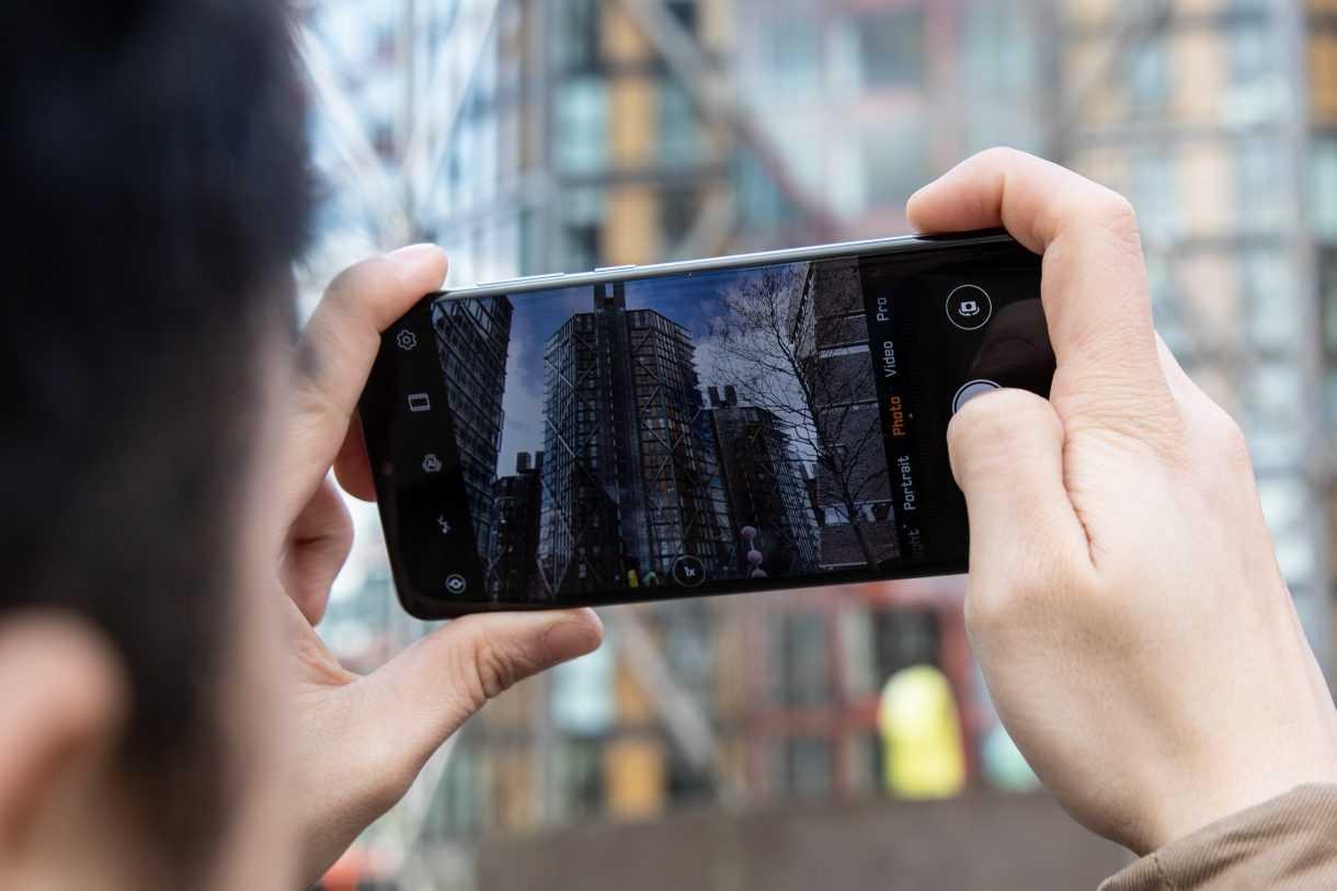 Обзор huawei p30 полгода спустя. все еще лучший камерофон? - deep-review