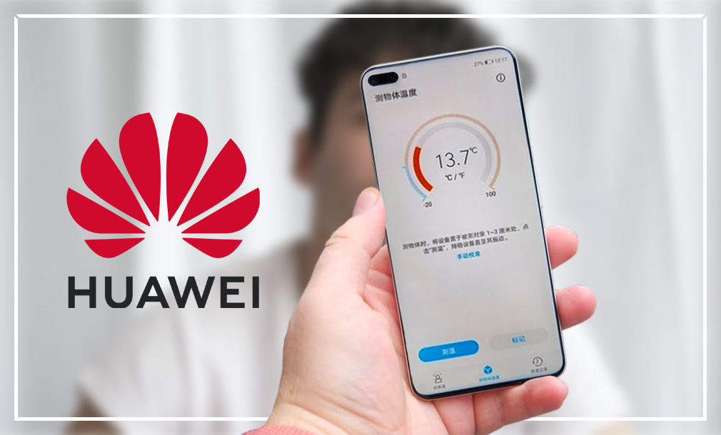 Представлен huawei mate 30 pro, теперь без приложений google