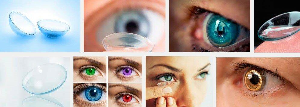 Какие линзы хорошие: какие контактные изделия считаются самыми лучшими для чувствительных глаз, как их носить