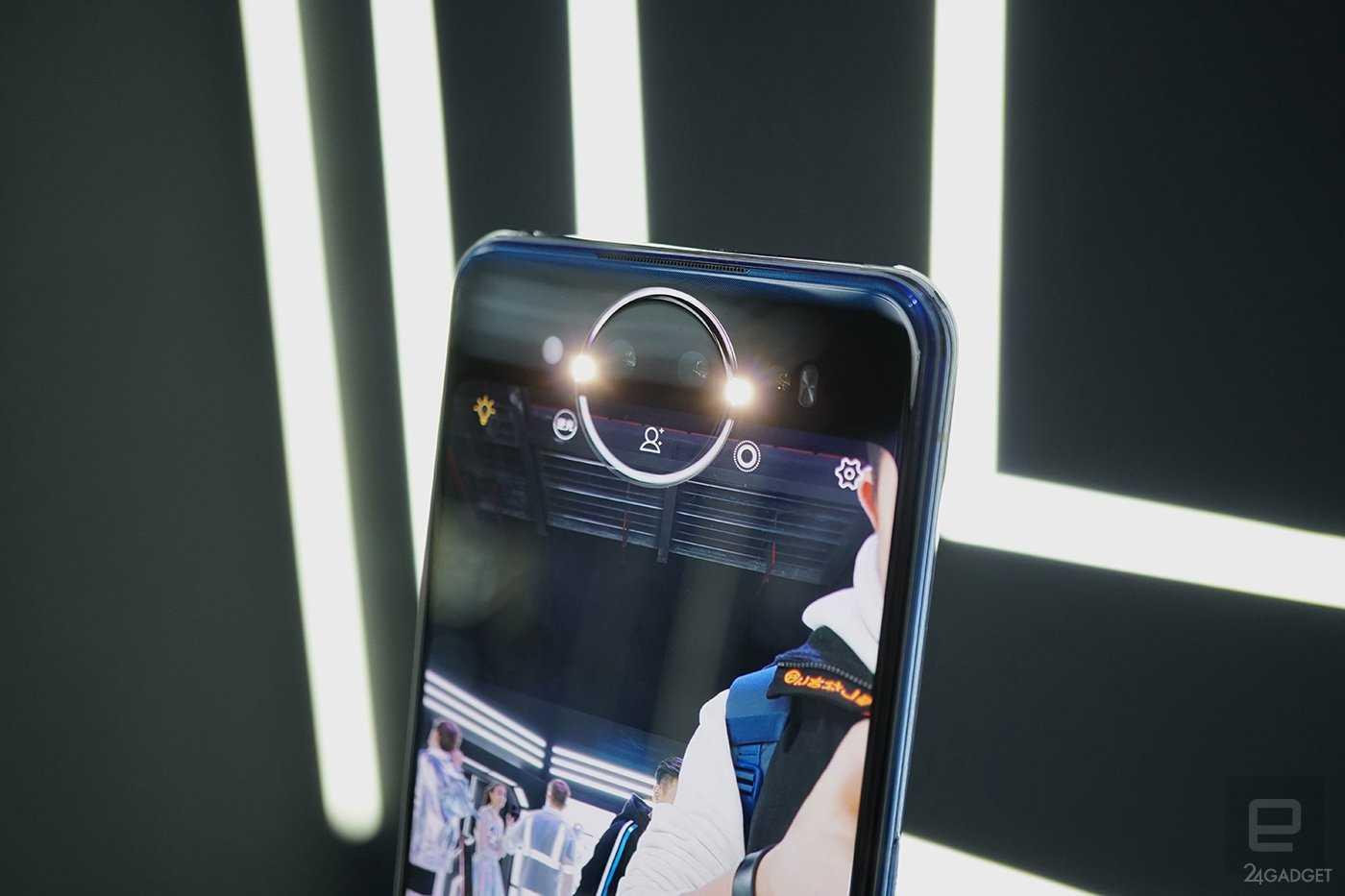 Как у nokia 3250: vivo запатентировала смартфон с необычным дисплеем (фото) - телеграф ► последние новости