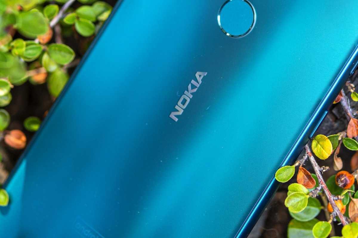 Обзор смартфона nokia 5.3: скромный гаджет с нескромной историей / смартфоны