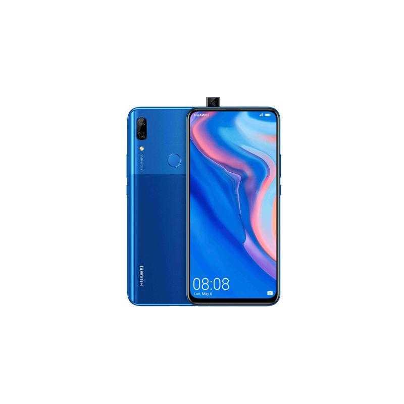 Новый смартфон huawei p smart уже в россии