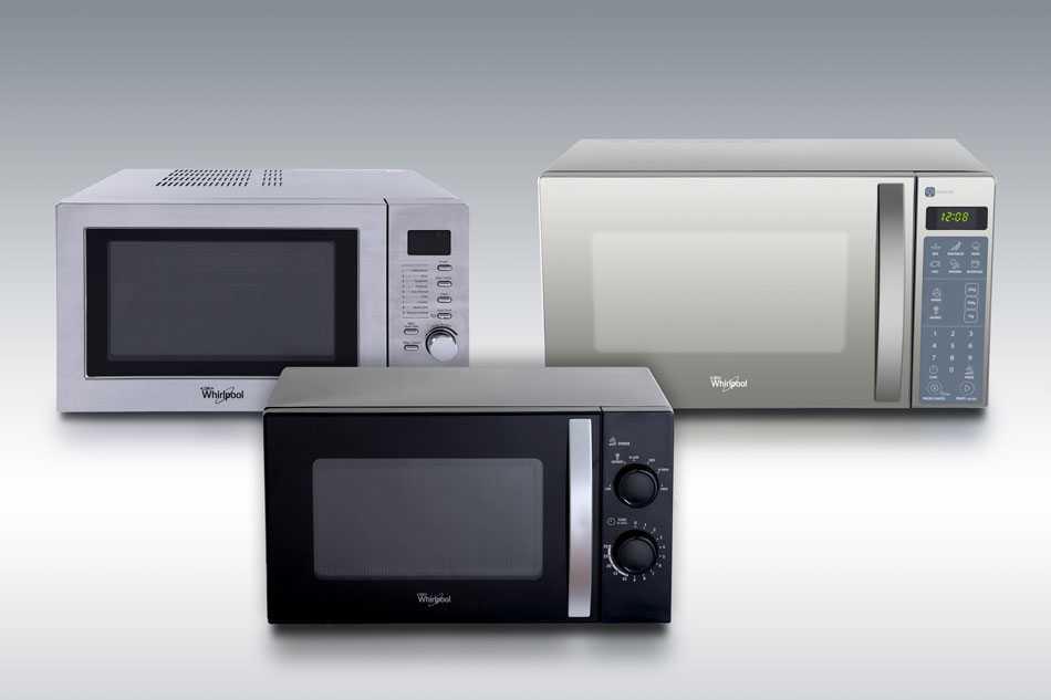 6 факторов выбора микроволновой печи (фото и видео)