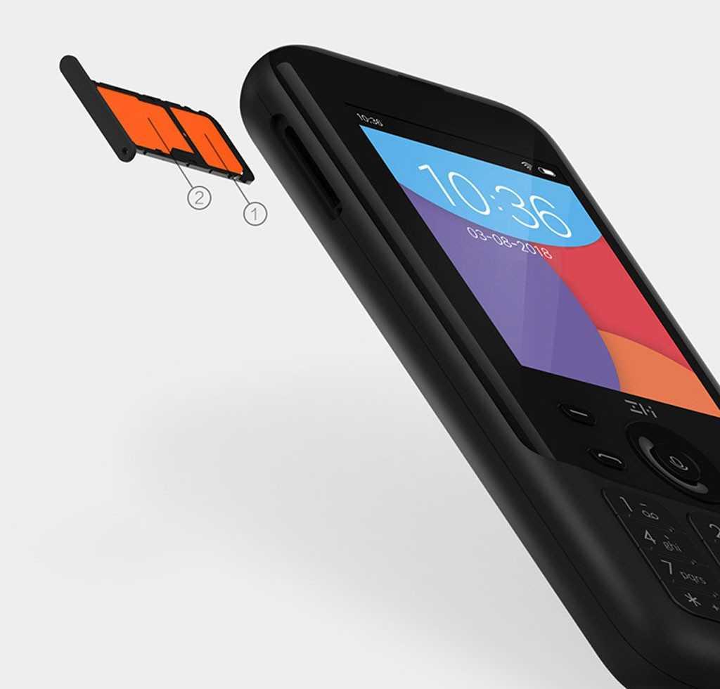 Телефоны с кнопками возвращаются. не покупайте их