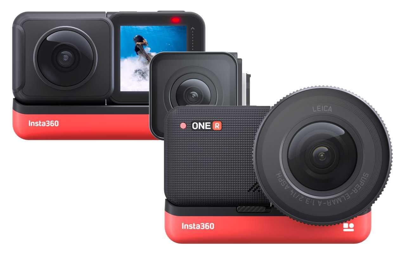 Топ-20 панорамных камер на 360 градусов в 2019 году | обзоры бытовой техники на gooosha.ru