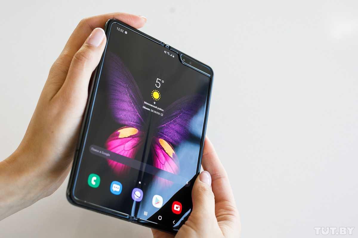 Samsung раскрыла интересные подробности о galaxy s11. что о нём известно