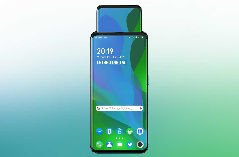 Ранее сообщалось что компания Oppo готовится к презентации смартфона нового форм-фактора Невзирая на многообразные теории и предположения оказалось что компания