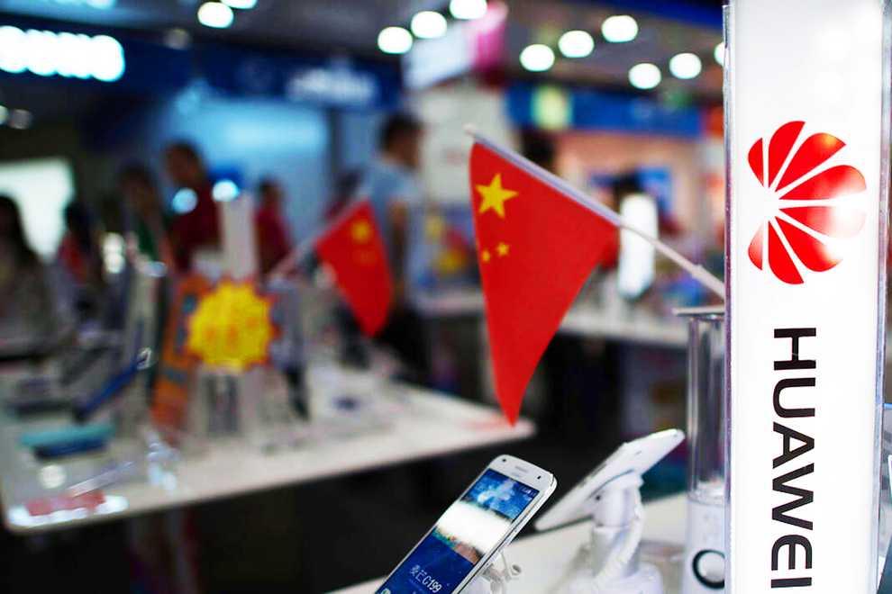 Huawei строит собственное производство процессоров без американского оборудования и материалов