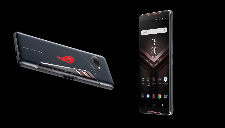 Asus rog phone 2 global vs tencent edition comparison! | tech arp