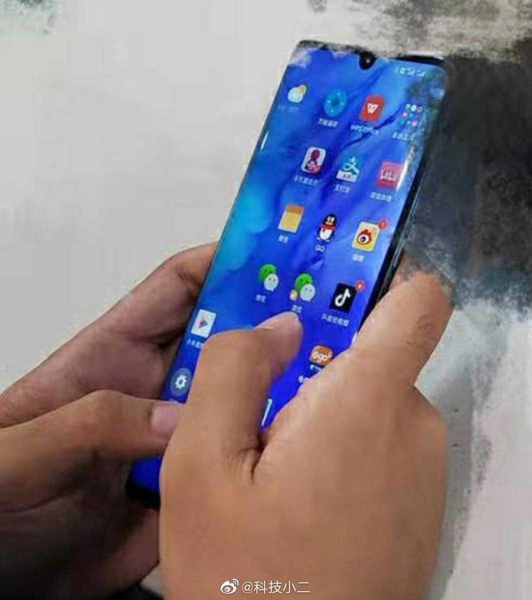 Xiaomi сняла с продажи смартфон mi cc9 pro ► последние новости