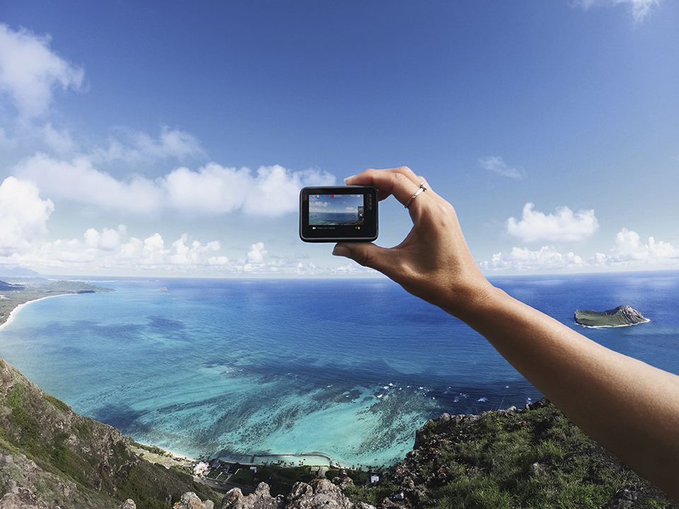 7 лучших экшн-камер для любителей экстрима и путешествий